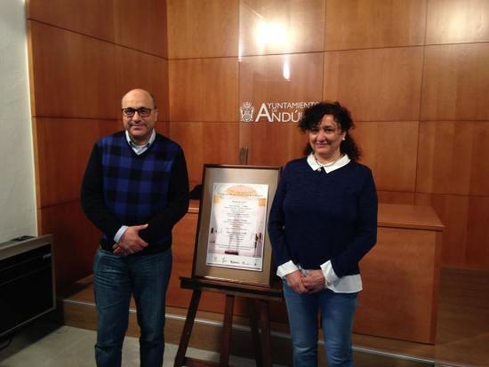 La concejala de Cultura, María José Bueno, ha presentado el I Ciclo de Música Antigua en los Museos.