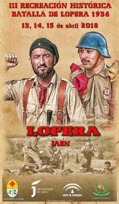 Recreación Histórica de la Batalla de Lopera
