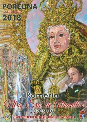 Romería de la Virgen de Alharilla