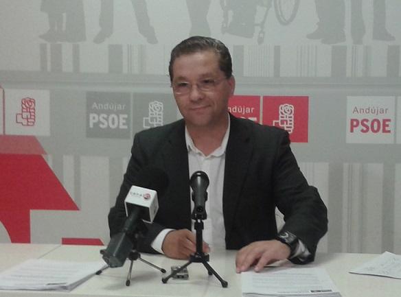 Francisco Huertas