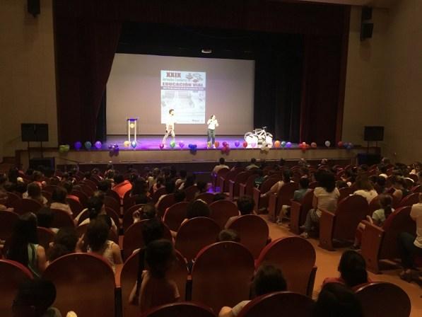 Jornadas de Educación Vial de Andújar