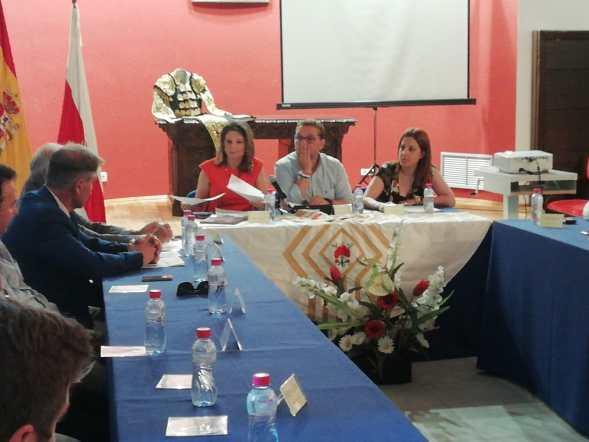 Consejo Provincial de Asuntos Taurinos