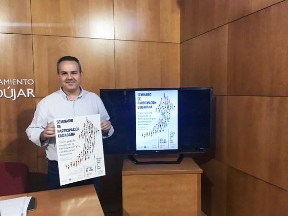 Seminario de Participación Ciudadana de Andújar