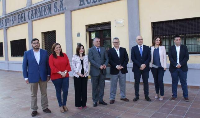 Escuelas taller en Andalucía