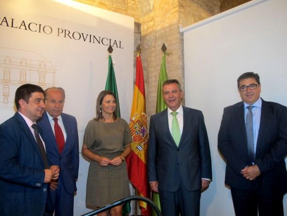 Inversión de Endesa en Jaén