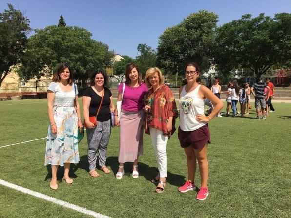 Escuela de Verano de Linares