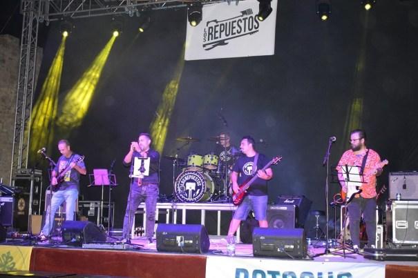 Festival Lopera Rock