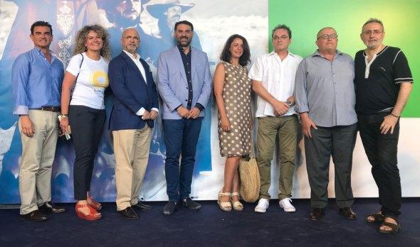 Andalucía, Destino de Cine