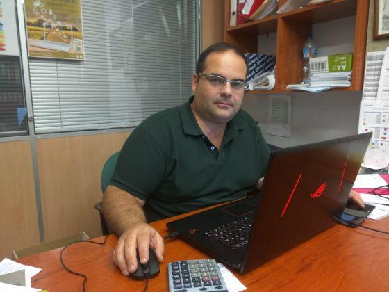 Francisco Elvira