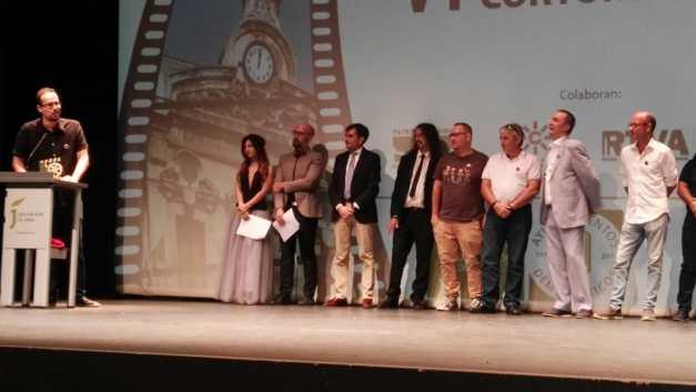 VI Concurso Rodando por Jaén