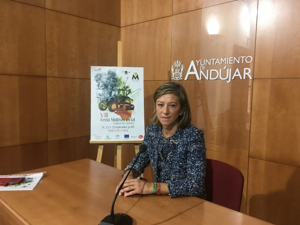 Feria Multisectorial de Andújar