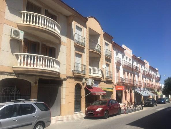 ayudas para rehabilitación de vivienda en Lopera