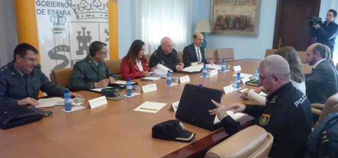 elecciones andaluzas en Jaén