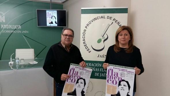 II Circuito Andaluz de Peñas Flamencas