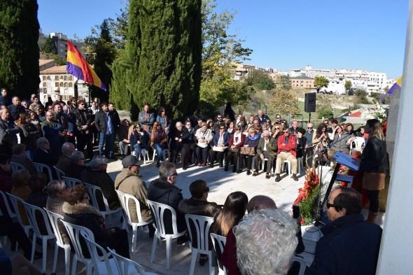 Memoria Histórica en Jaén
