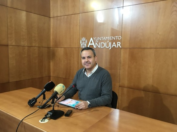 red wifi gratuita en Andújar