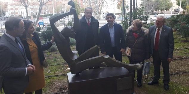 represaliados del franquismo en Jaén