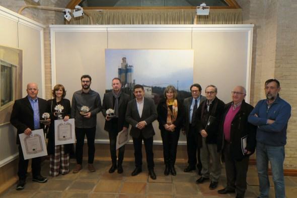 Premio Emilio Ollero