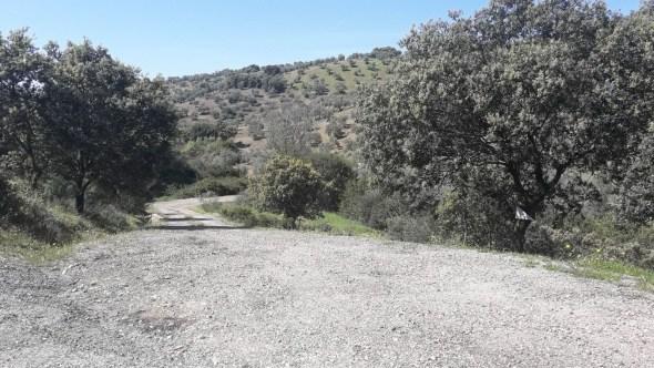 Parque Natural Sierra de Andújar