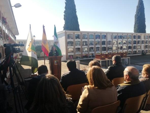 represión franquista en Marmolejo