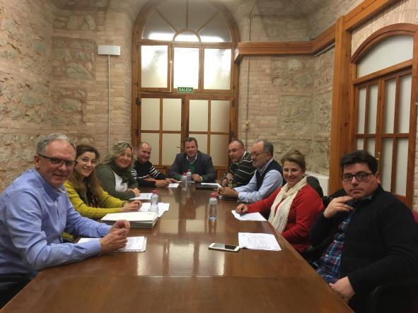 Premios Degusta Jaén