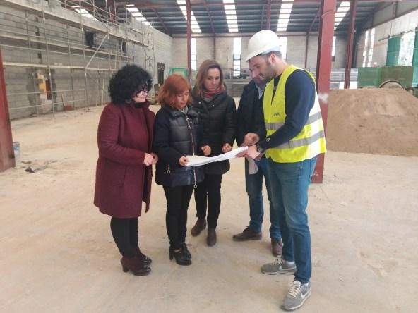 Creación de empresas en Jaén