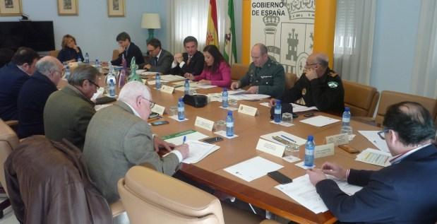 Comisión Provincial de Tráfico