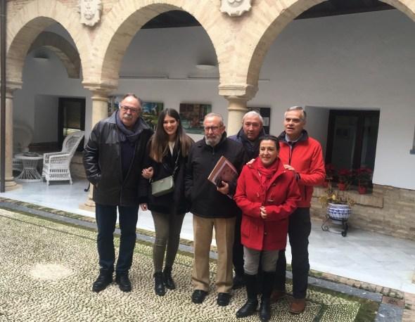 Jornadas de Patrimonio de Andújar y Comarca