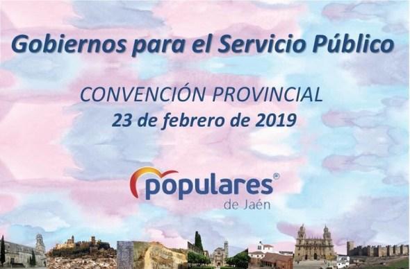 Convención Provincial del PP