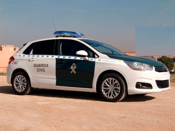 Guardia Civil