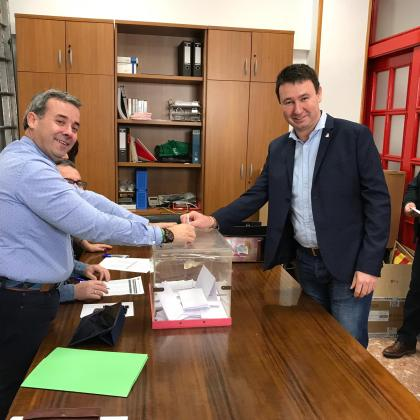 PSOE de Linares