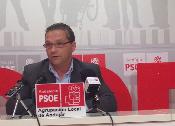 PSOE de Andújar