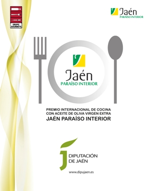 Premio de Cocina