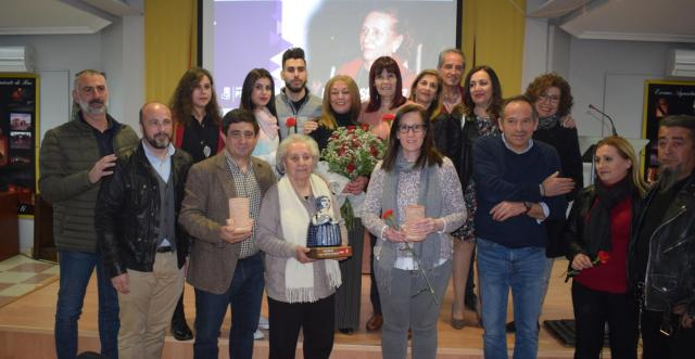 Premios Las 13 Rosas