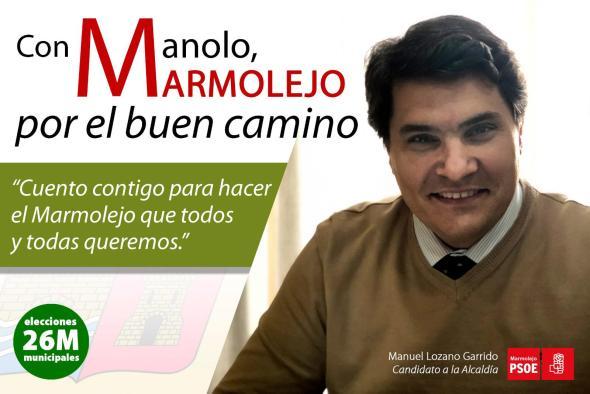 PSOE de Marmolejo