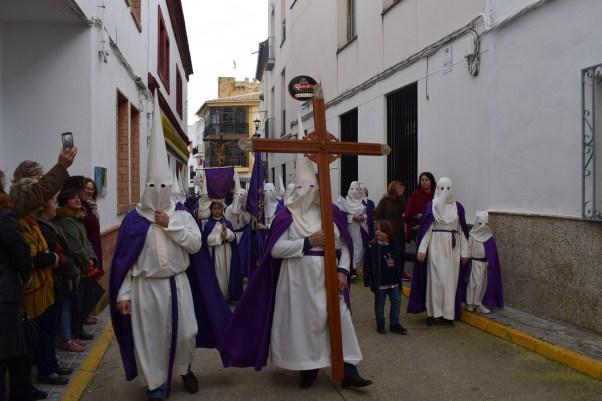 Semana Santa de Lopera