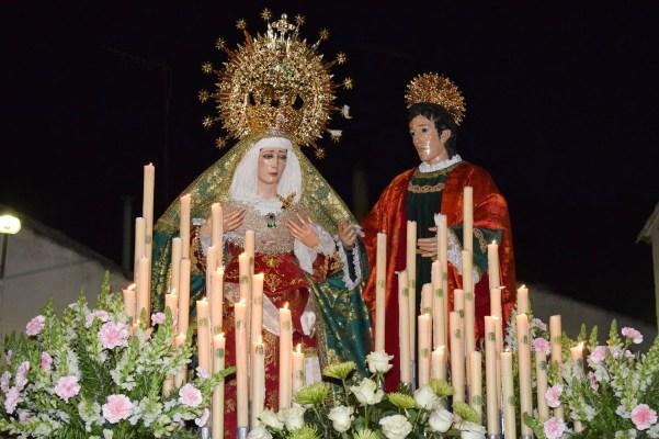 patrimonio sacro andaluz