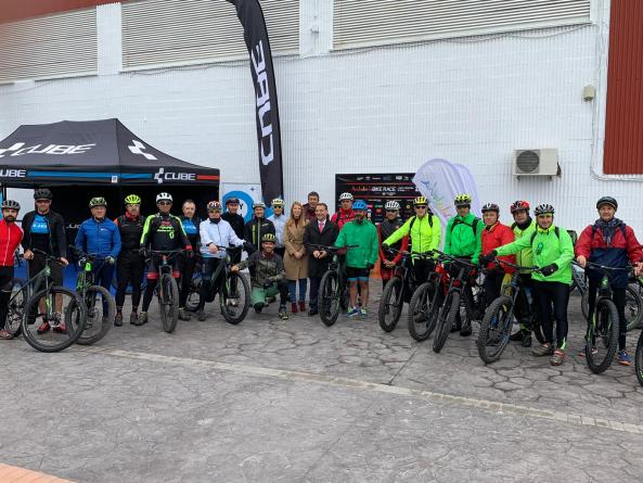 Andalucía BikeRace