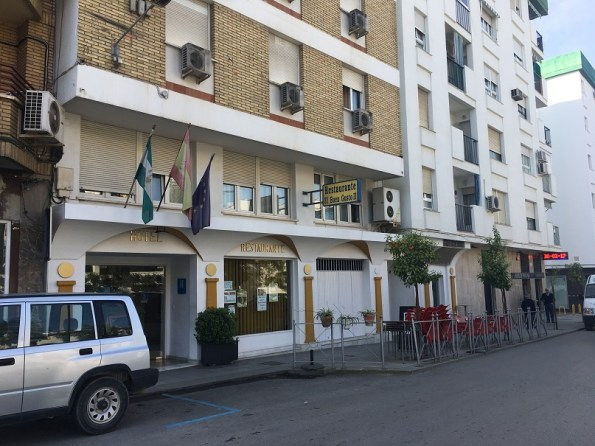 Hoteles en Semana Santa