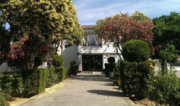 Escuela Oficial de Idiomas de Andújar