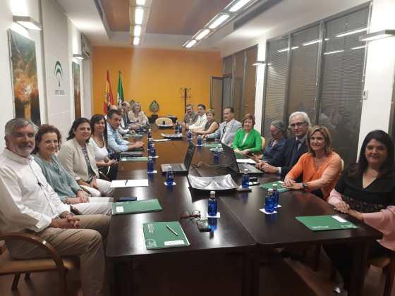 Delegación de Salud