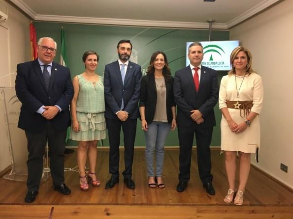 Presupuestos de Andalucía