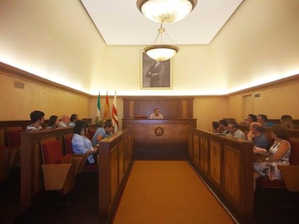 Mesa de Turismo de Andújar