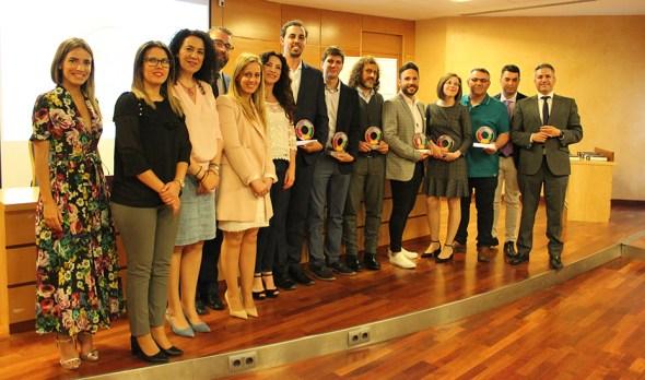 Premio Andalucía Joven