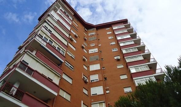Rehabilitación de barriadas en Andalucía