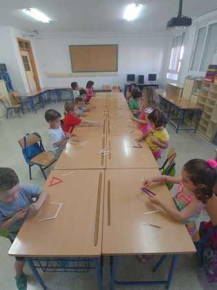 Escuelas de Verano de la Diputación