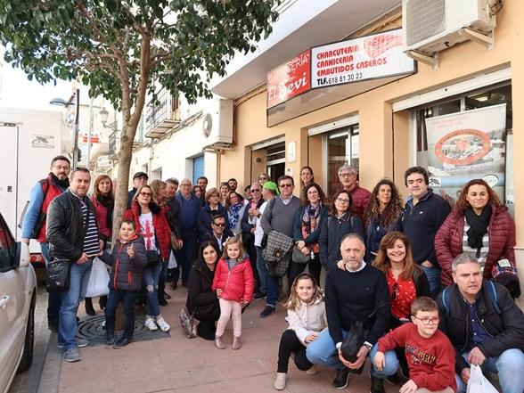 Conoce Degusta Jaén