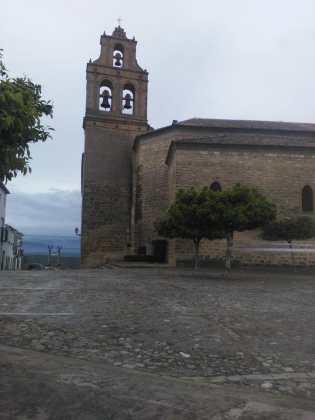 Patrimonio de Arjona