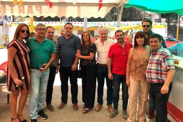 PSOE de Martos