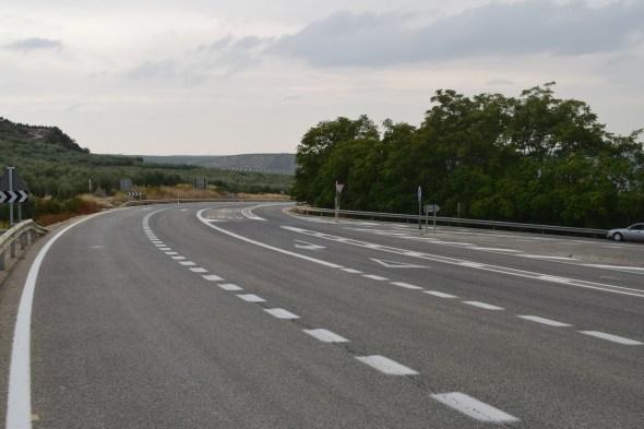 Carretera A-311